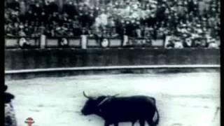 Toreros para la historia Luis Mazzantini,Bombita,Machaquito,Vicente Pastor,El Gallo,Rodolfo Gaona,Ga