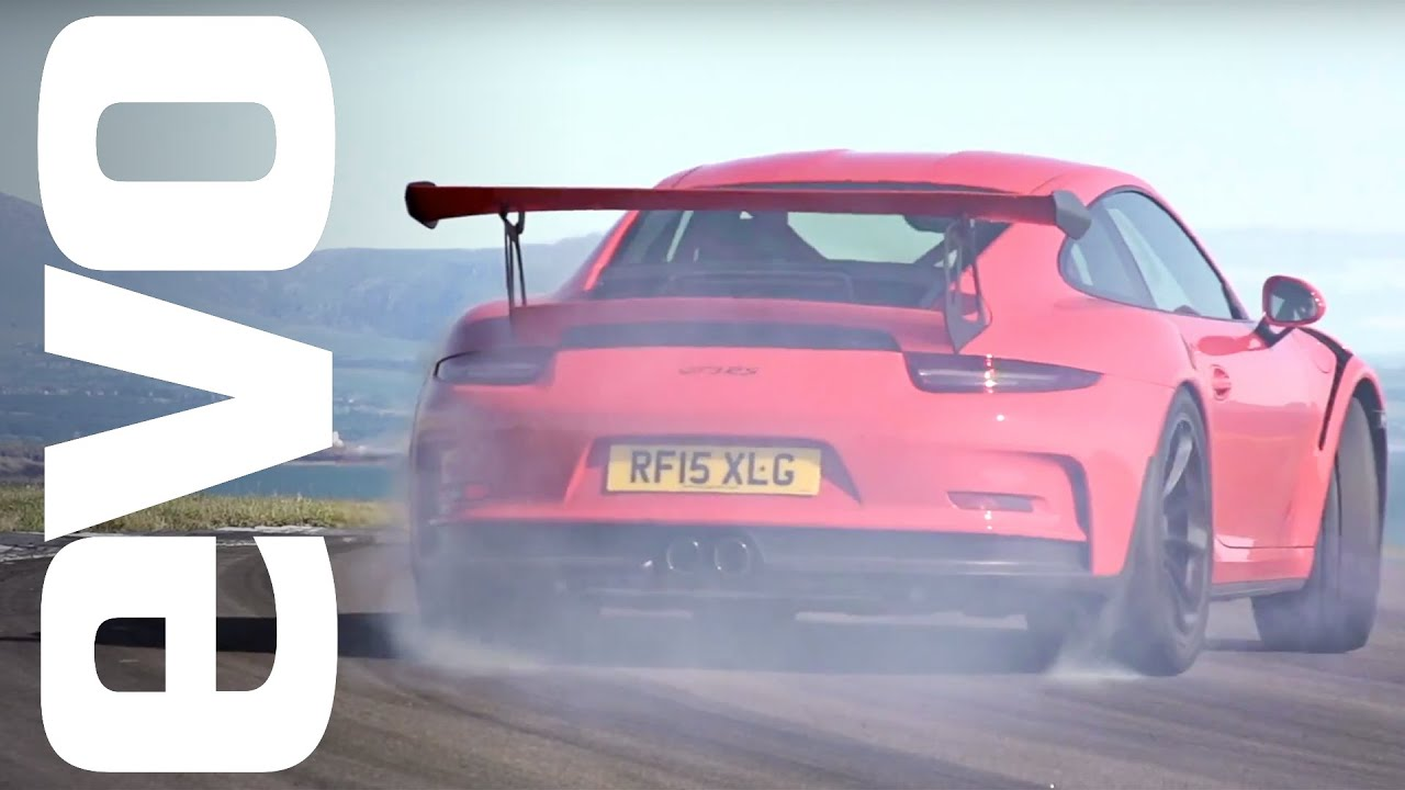 Porsche 911 gt3 rs review 2017 autocar - Porsche 911 Gt3 Rs Review 2017 Autocar 80