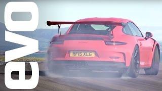 Porsche 911 GT3 RS | evo LEADERBOARD