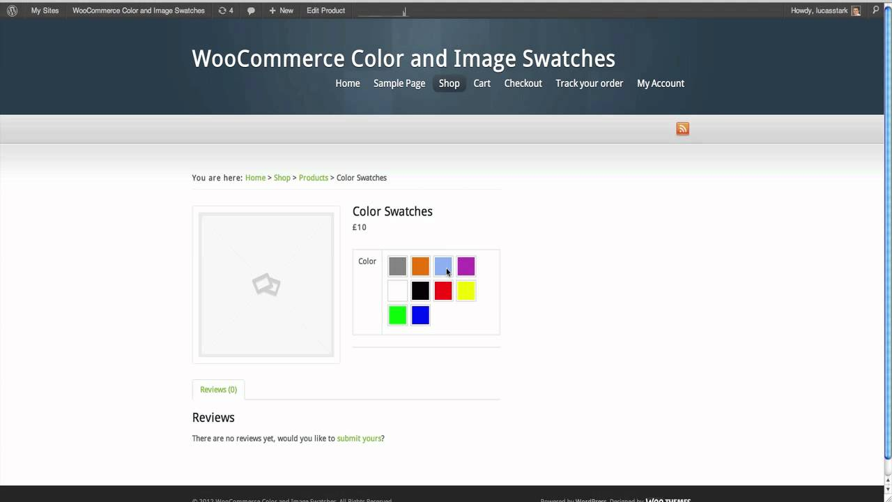 Codecanyon woocommerce variation swatches images download.