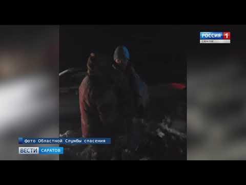 Cпасатели продолжают вызволять людей из снежного плена