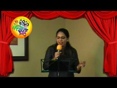 Churaliya Audition by IKSG Irna