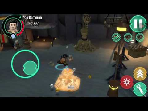 Lego Star Wars The Complete Saga Cheat Codes Extras - YouTube