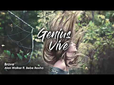 Alan Walker Ft. Bebe Rexha - Brave FREE Mp3 DOWNLOAD(No Survey)