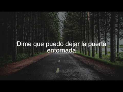 John Mayer - Moving On And Getting Over - EN ESPAÑOL (Lyric Video)