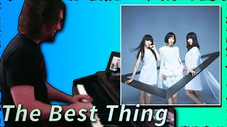 Perfume - The Best Thing (Piano Cover by David Eddy)