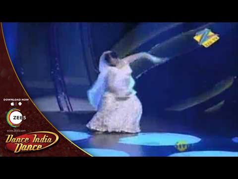Dance Ke Superstars April 16 '11 - Vrushali