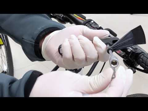 Venzo Bike Bicycle Handy Economical Torque Wrench Key 1-10 Nm