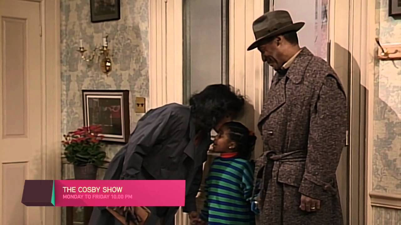 Download The Cosby Show Season 4 - Filler 2