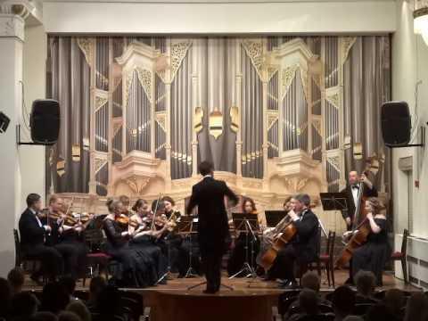 Leoš Janáček - Suite for strings (1877) & Idyll for string orchestra, JW 6/3 (1878)