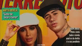 Baixar Anitta feat. Mc Kevinho - Terremoto (audio)