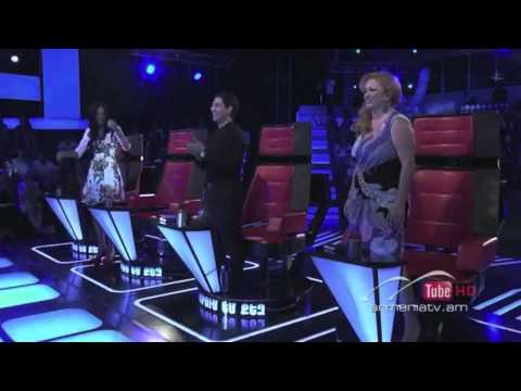 Thumbnail: The Voice - Amazing blind auditions that surprised the judges