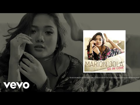 Marion Jola - So In Love (Official Audio)
