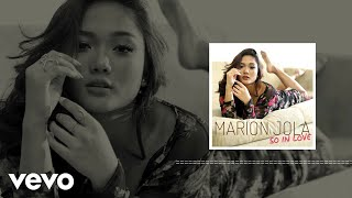 Marion Jola So In Love Audio