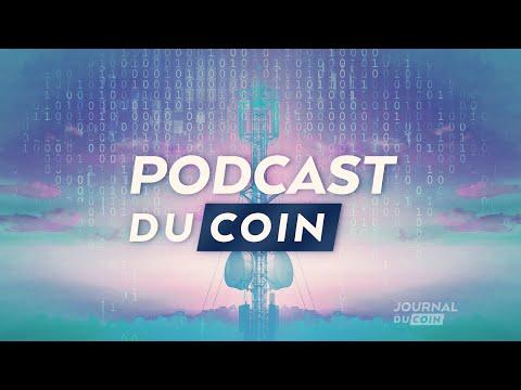 Podcast du Coin #5: Pierre Person défend le crypto-euro