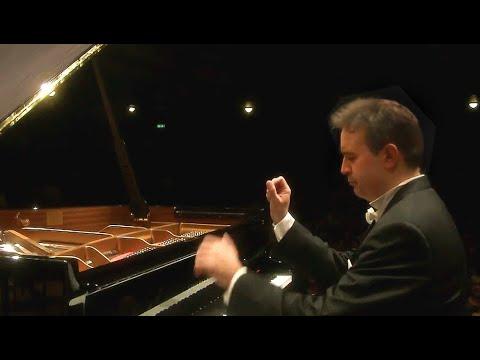 Alexei Volodin-Jonathan Nott. Rachmaninov-Paganini Rhapsody (2017, Live)