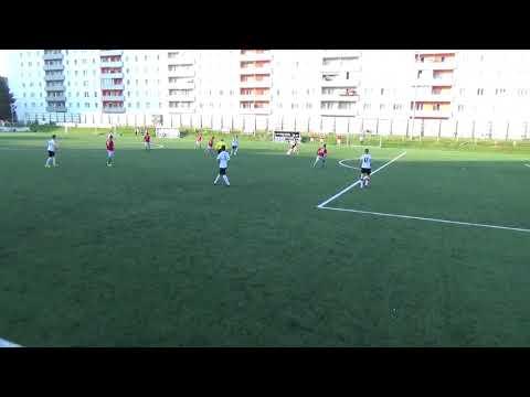 TH United - FC Danube 1.félidő
