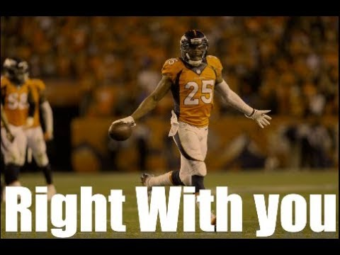 Chris Harris Jr. || Right With You || 2016 2017 Broncos Highlights