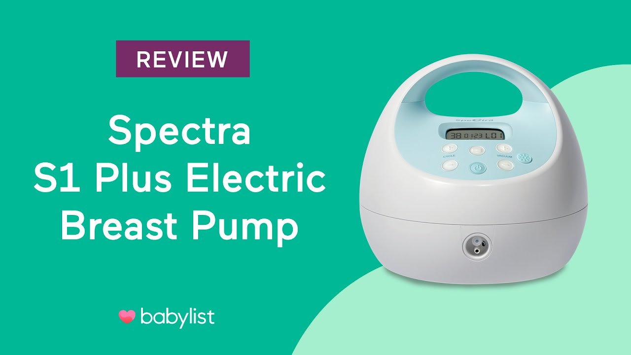 7 Best Breast Pumps Of 2020