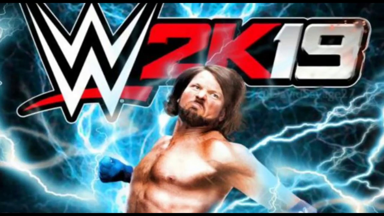 Download WWE 2k19 Apk + OBB Data File – Free Android Game  #Smartphone #Android