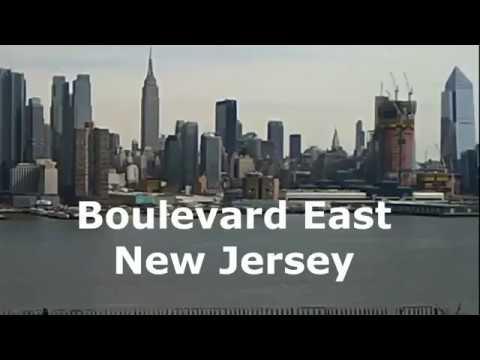 Boulevard East New Jersey