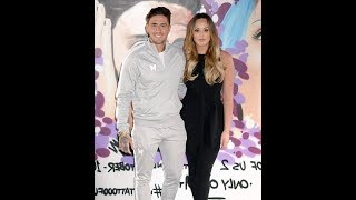 Charlotte Crosby p ulls out of business with Stephen Bear