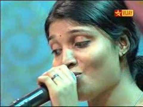 Poovannam pola nenjae - Kalyani!