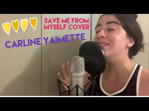 Save me from myself - Christina Aguilera (Cover: Carline Yaimette)