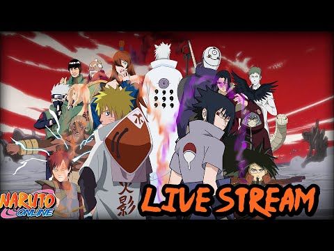 Naruto Online Stream Deutsch