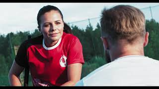 Хоккей на траве ( Field Hockey sport commercial)