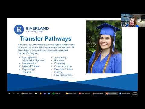 Riverland Community College - MACAC