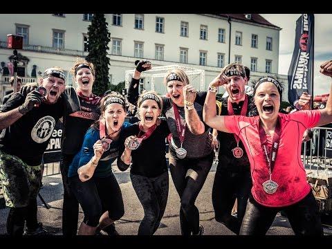 Spartan Race Vienna/Wiener Neustadt Recap (26 Min.)  I May 2016