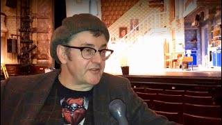 Joe Pasquale as Frank Spencer in Some Mothers Do 'Av 'Em EXCLUSIVE HD VIDEO Interview