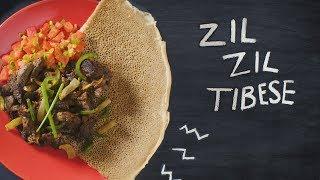 Zil Zil Tibese: Try Something New: Grubhub