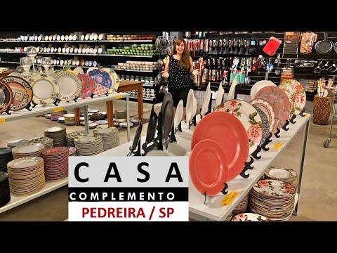 CASA COMPLEMENTO -