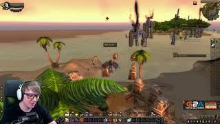 PATCHE NIE PRZYWRACAJĄ GRACZY DO GRY - World of Warcraft: Battle for Azeroth