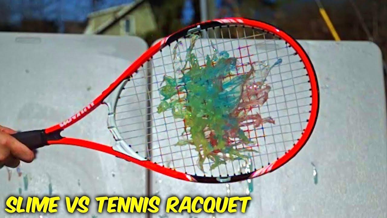 slime-vs-tennis-racquet-slow-motion