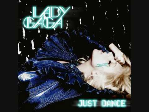 Lady GaGa Ft Kardinal Offishall-Just Dance Remix