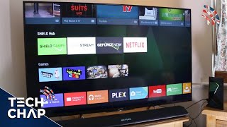 NVIDIA Shield TV Review   Best Android TV Box