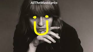 Jack Ü ft. Florence + the Machine - Constellation (unreleased)