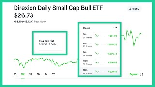 Why I Sold $3000 Of My Stocks Today - Robinhood Investing