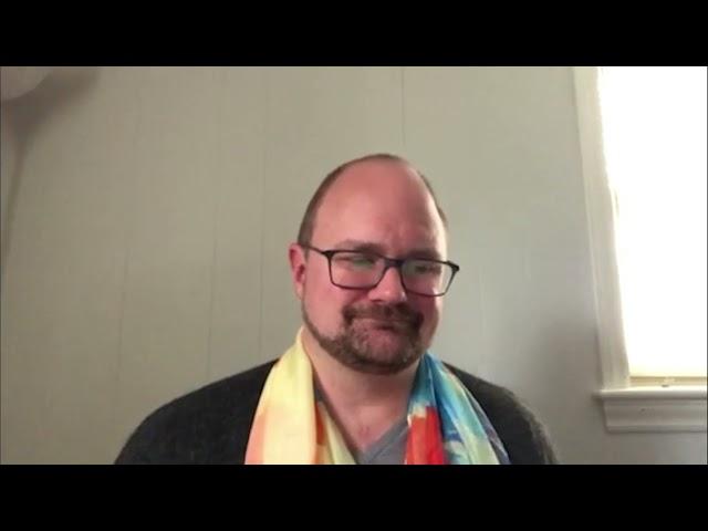 MDUUC Sunday Service 3/21/2021 - Reflection - Rev Jim Lewis