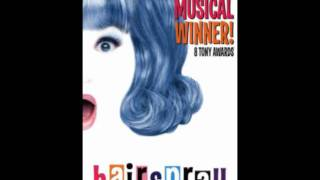 Hairspray Broadway Karaoke- You Can