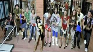 SERIES - FoQ - El lipdub de Física o Química - ANTENA 3 TV