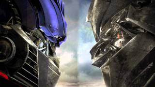 Transformers Dubstep Mix Feat. Dub-Rex, Cookie Monsta, and Linkin Park