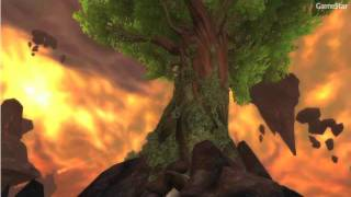 World of Warcraft ⚔ Feuerlande Dailys Trailer
