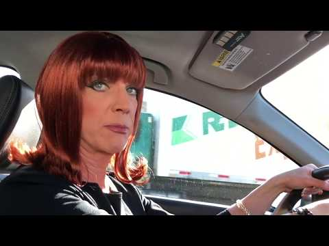 A Message from Miss Coco Peru  an excerpt from