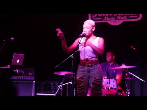 J Safina at The Pour House Music Hall 5.19.2015