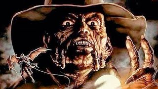 JEEPERS CREEPERS 2 (Trailer español)