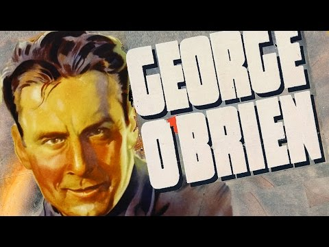 Wings Over Wyoming (1937) GEORGE O'BRIEN